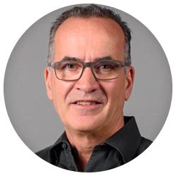 Professor Daniel McQuade